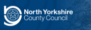 North Yorkshire County Councils Website Banner