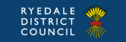 Ryedale District Councils Banner