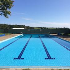 Helmsley Open Air Pool